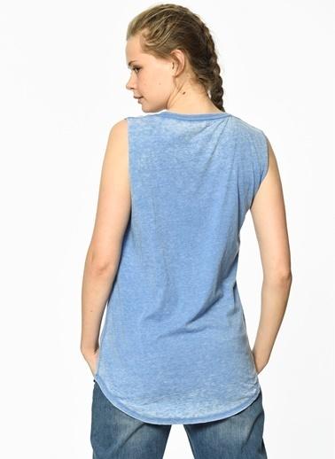 Ng Style Outlet Tişört Mavi